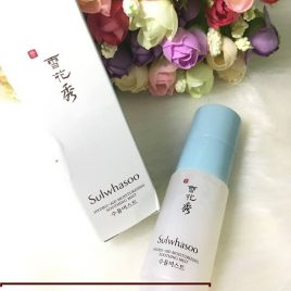 SULWHASOO HYDRO- AID MOISTURIZING LIFTING MIST 30ml