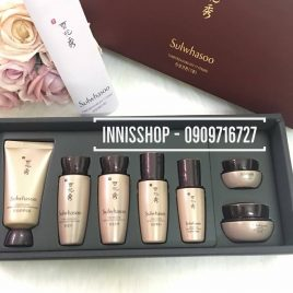 SULWHASOO TIMETREASURE SULWHASOO 7ITEMS ( 7SP )
