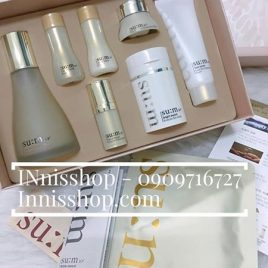 Nước thần sum37 secret essence advanced sync program set tặng quà