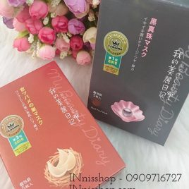 My Beauty Diary Japan Mask sheet 5pc