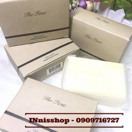 Ohui The First Perfumed Soap 150g