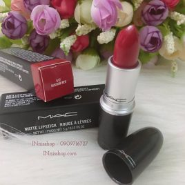 Son MAC Russian Red