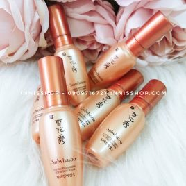 Sulwhasoo Capsulized Ginseng Fortifying Serum 8ml
