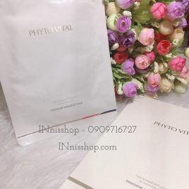 Mặt nạ cấp ẩm OHUI PHYTOVITAL Intensive Essential Mask