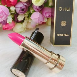 Ohui Rouge Real Lipstick