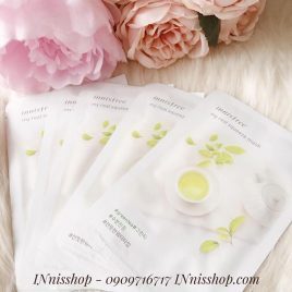 Mặt nạ innisfree my real * 10pc