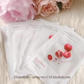 Mặt nạ innisfree my real *10pc
