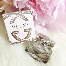 NƯỚC HOA Gucci Bamboo For Women EDP 5ML