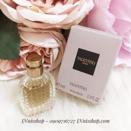 [ Mini ] Nước Hoa Valentino Uomo Acqua EDT 5ml