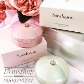 SULWHASOO ESSENTIAL LIP MASK