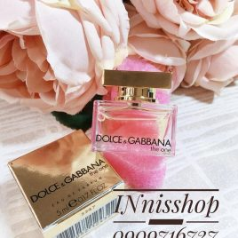 Nước hoa mini Dolce Gabbana the one 5ml