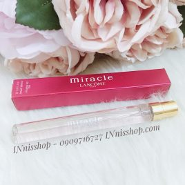 Nước hoa mini LANCOME MIRACLE 10ML