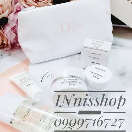 Dior Diorsnow Giftset 5 items 2018