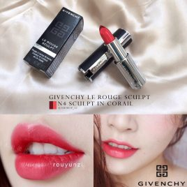 GIVENCHY LE ROUGE SCULPT 04 FULLBOX