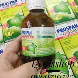 SIRO PROPAN 200ML [ ÚC- BILL CHEMIST ]