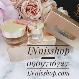HERA ROSY SATIN CREAM & MASK [ MINISIZE]
