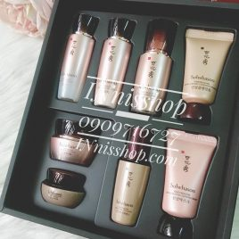 SULWHASOO TIMETREASURE 8items