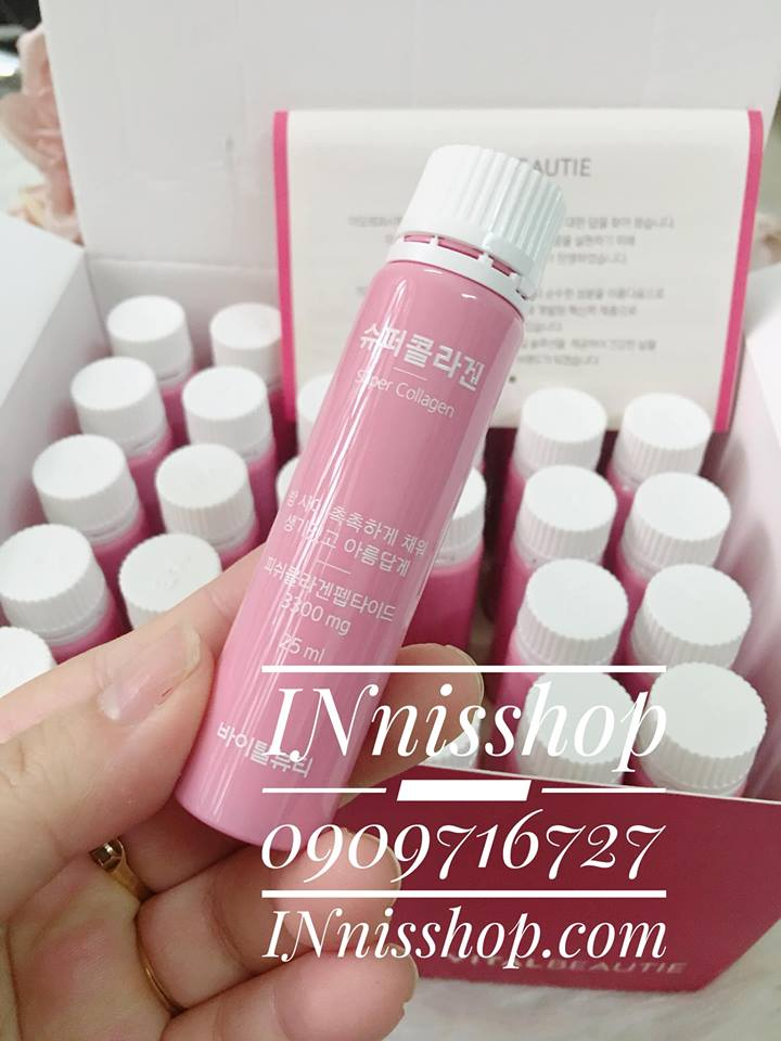 collagen innisshop