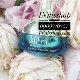 SUM37 WATER FULL TIMELESS WATER GEL CREAM 20ml