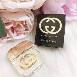 Nước hoa mini  GUCCI GUILTY EDT 5ml