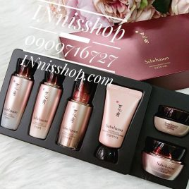 SULWHASOO TIMETREASURE 6 items [ NEW]