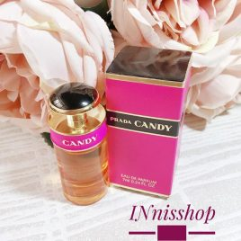 Nước hoa mini PRADA CANDY EDP 7ml