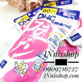 DHC COLLAGEN 60 NGÀY