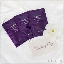 HERA Hyaluronic Mask Sheet