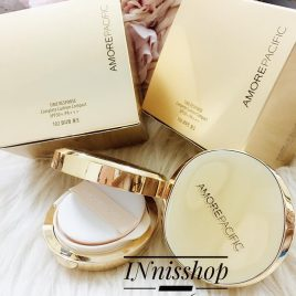 AMOREPACIFIC Time Resonse Complete Cushion Compact SPF50 + / PA +++ [ PHẤN NƯỚC CAO CẤP]