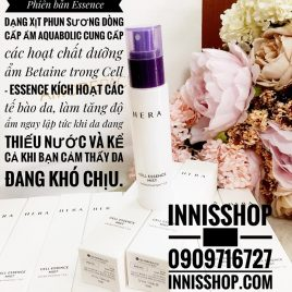 HERA CELL ESSENCE MIST 80ml