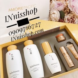 SULWHASOO ESSENTIAL BASIC