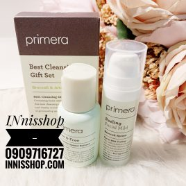 PRIMERA BEST CLEANSING GIFT SET