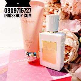 SULWHASOO HAND CREAM SPECIAL SET [ HOLIDAY SET ]