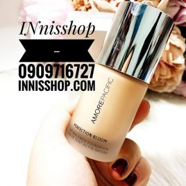 KEM NỀN PERFECTION BLOOM Natural Finish Foundation SPF20/PA++