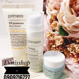 PRIMERA BEST TRIAL GIFT SET