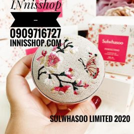 SULWHASOO PERFECTING CUSHION EX [ LIMITED 2020]