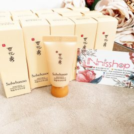 Kem massage mặt Sulwhasoo Benecircle Massage Cream Ex 15ml