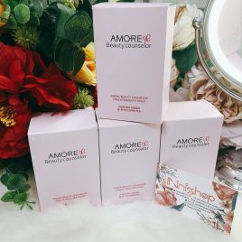 AMOREPACIFIC BEAUTY COUNSELOR LIP & EYE REMOVER