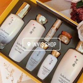 BỘ DƯỠNG SULWHASOO FIRST CARE PERFECTING ESSENTIAL SET 3ITEMS