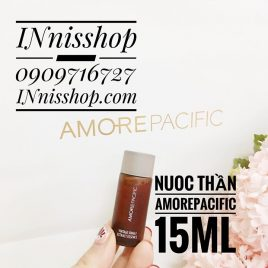 Nước thần AMOREPACIFIC VINTAGE SINGLE EXTRACT ESSENCE 15ML