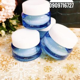 Kem dưỡng cấp ẩm Laneige Water Bank Hydro Cream EX [ minisize 20ml]