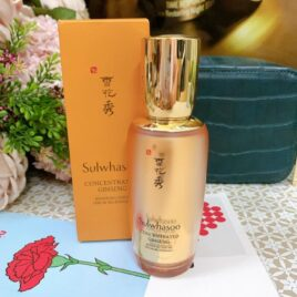 TINH CHẤT SÂM SULWHASOO CONCENTRATED GINSENG SERUM