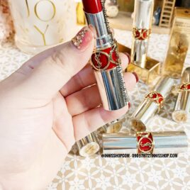Son Rouge Volupte Rock 'N Shine YSL 12