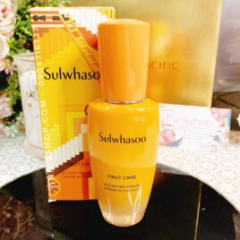 TINH CHẤT KHỞI NGUỒN SULWHASOO FIRST CARE ACTIVATING SERUM 60ml [ limited ]